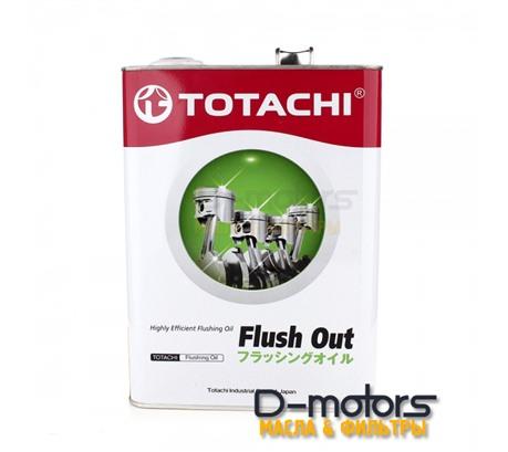 TOTACHI FLUSH OUT (4л.)