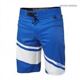 Шорты Better Bodies Pro Boardshorts, Bright Blue