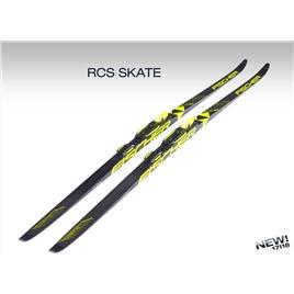 Лыжи Fischer RCS SKATE JR IFP N60017, интернет-магазин Sportcoast.ru