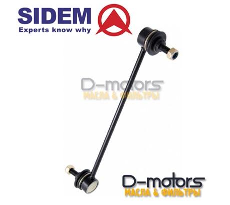 Тяга стабилизатора переднего SIDEM для VW Polo, 1,6 (85, 105 л.с.)