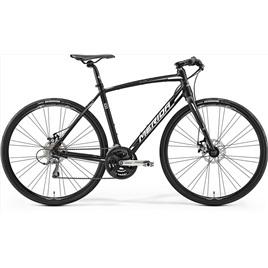 Велосипед Merida Speeder 100 (2017), интернет-магазин Sportcoast.ru
