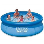 Бассейн надувной Intex Easy Set 28143NP 396х84 см