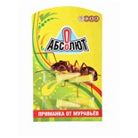 Приманка от муравьёв Абсолют 4 капсулы