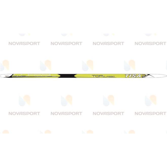 Лыжи TISA Top Universal N90515, интернет-магазин Sportcoast.ru