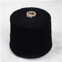 Пряжа Pastorale, 191 Черный, 175м/50г, шерсть ягнёнка, Vaga Wool