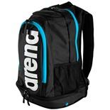 Рюкзак Fastpack Core Black/Turquoise/White, 000027 581