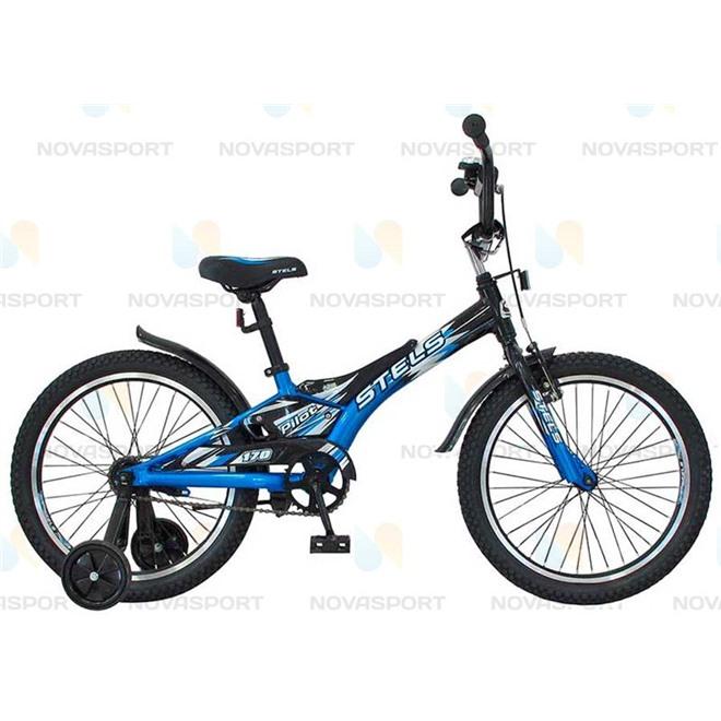 Велосипед Stels Pilot 170 20, интернет-магазин Sportcoast.ru